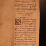 1629 1ed Laet HISPANIA America Caribbean FLORIDA Brazil Spanish Voyages SPAIN
