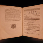 1749 Liger Rustic House Bees Beekeeping Hunting Wine Cuisine Maison Rustique 2v