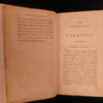 1796 EQUESTRIAN Talpin Farriery Veterinary Medicine Surgery Horses Farms Farming