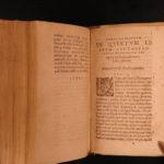 1587 Gregoire Syntaxes Artis Mirabilis OCCULT Magic Astrology Forbidden Book