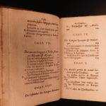 1667 Brerewood LINGUISTICS Diversity of Language Voyages American Pagans Indians