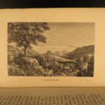 1866 1st ed The Eastern Hunter HUNTING in Asia Tigers Illustrated Newall