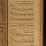 1865 Lincoln Memorial Life & Assassination US President Illustrated Americana