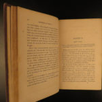 1867 Mysteries of a Neapolitan Convent Caracciolo Naples Italy Political SECRETS