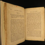 1817 1ed Narrative Commerce Shipwreck James Riley Oswego Paddock Pirates Arabs