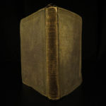 1861 CIVIL WAR Union Military Tactics Mahan Treatise on Troops Soldiers Plates