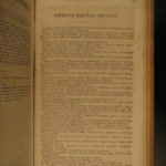 1863 Confederate Acts & Laws Virginia General Assembly CSA Civil WAR