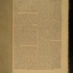 1834 Pacific Voyages D'Urville Australia Magellan Cook Anson Vancouver MAPS