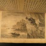 1838 1ed Shipwreck of Stirling Castle Australia James Fraser Voyages Illustrated