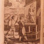 1645 Jeremias Drexel Jesuit Germanica Catholic Illustrated Esoteric Art Binding