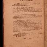 1677 Church of Scotland History Spottiswood Middleton Scottish PROVENANCE