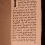 1688 Golden Remains of English John Hales Synod of Dort English Bible Reformed