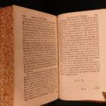 1678 1ed Vauciennes Memoirs on Origins of WAR Thirty Years War Elzevier 2v SET