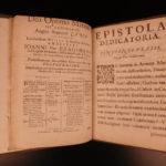 1652 1st ed Oliver CROMWELL English Civil War Payne Fisher Irenodia Gratulatoria