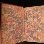 1743 History of Nader Shah Kouli-Kan IRAN Persia MAP Mogul Treasures Claustre