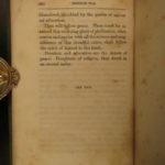 1849 TEXAS 1ed Mexican War Porter Annexation Mexico Americana Peace Treaties