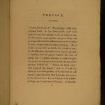1825 1ed Wanderings South America Natural History Darwin & Wallace Inspiration