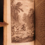 1757 Praise of Folly Erasmus of Rotterdam Protestant Reform Illustrated Humanism