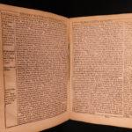 1588 Hugh Broughton Concent of Scripture Elizabethan Bible Comments Satan Dragon