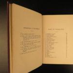 1874 1ed Mivart Man & Apes DARWIN EVOLUTION Zoology Illustrated Gorilla Catholic