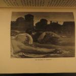 1910 Digressions of Elihu Vedder Illustrated Rome Biography Versailles Florence