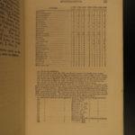 1864 Thomas Jefferson Manual of Parliamentary Practice Civil War Impeachment