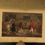 1837 Memoirs of John Mytton HUNTING Sports Color Illustrated Alken & Rawlins
