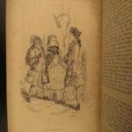 1858 1st/1st Virginians Makepeace Thackeray American Revolution Pendennis 2v