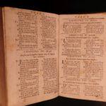 1665 Cordier Holy Family Jesuit Catholic Ethics Marriage Parenting Virgin Mary