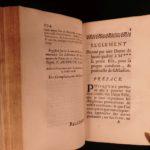 1698 1ed Jeanne de Schomberg Housekeeping Motherhood Parenting French Liancourt