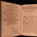 1700 Masius of Mecklenburg on Occult Witchcraft & Existence of Demons Sorcery