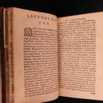 1665 Animalium Historia Existence of UNICORNS & Dragons Angels Demons Monsters