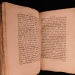 1699 1st ed Memoirs of John Berkeley English Civil War Oliver CROMWELL General
