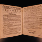 1598 Lesina Company Dialogues Italian Political Satire Cuisine Finance Orvieto