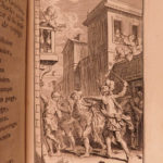 1762 Voltaire Maid of Orleans Joan of Arc BANNED French Erotic Pucelle D'Orleans