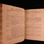 1681 Faith Doctrine & Religion 39 Articles Anglican Church of England Rogers