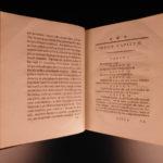 1764 1ed History Vienna Austria Jesuit Leopold Fischer MAP Joseph II Illustrated