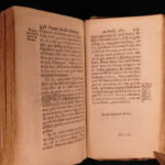 1687 Travels of Chardin in PERSIA Middle East Iraq Turkey Iran Voyages French