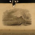 1851 MOBY DICK Inspiration 1ed Cheever Island World Pacific Whaling Melville