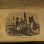 1854 1ed African SLAVE TRADE Capt Theodore Canot Africa Slavery Sierra Leone
