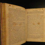 1831 Book of Martyrs John Foxe Acts Monuments Illustrated Martyrology Blanchard