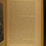 1881 Jules Verne Exploration of the World Lewis & Clark North Pole Parry Ross