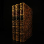 1826 EXQUISITE Roger North Lives of Dudley Popish Plot King Charles & James