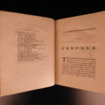 1767 1ed Bryant Ancient History EGYPT Babylon Euroclydon Melite Maps Archaeology