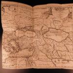 1710 MAPS Denis Petau Rationarium Temporum Philosophy Pope Gregory Martyrdom
