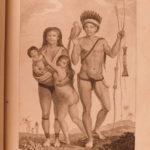 1799 1st ed Stedman Narrative of Suriname SLAVERY Negro Revolt Torture