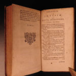 1634 Jeremias Drexel on Right Intention Philosophy Recta Intentio Human Emotion