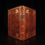1693 Puritan Doolittle Righteous Man's Hope Bible Devotional Heaven Spurgeon