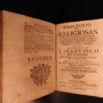 1729 Francis de Sales Introduction to Devout Life PORTUGUESE Devotional Prayers