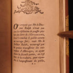 1778 Voltaire Candide Philosophy Age of Enlightenment French Berlin Chodowiecky